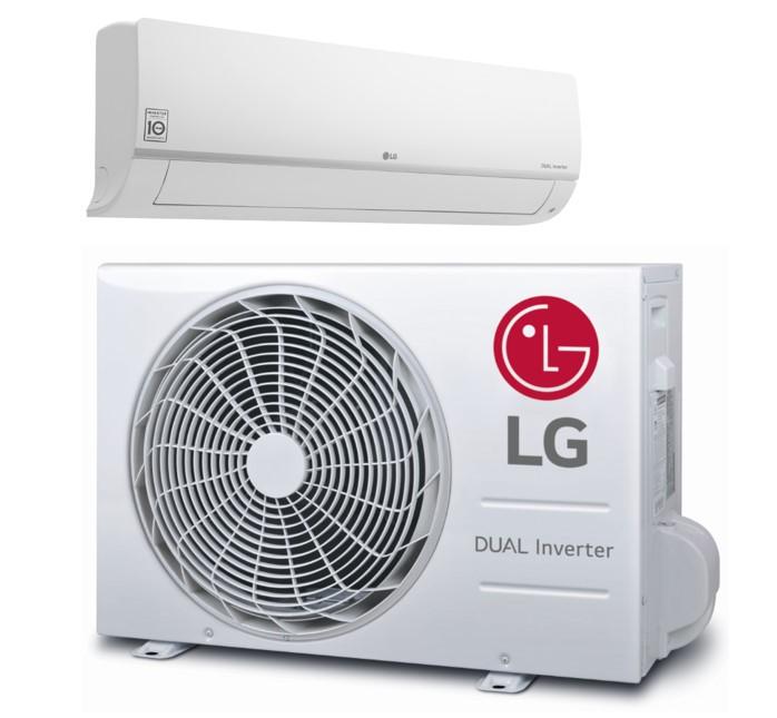 LG PC09SQ 2,5kW