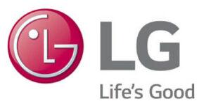 LG airco